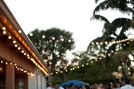 Outdoor Twinkle Lights by Outdoor Twinkle Light Strand Http 305commevents Com Backyard