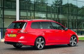volkswagen red photo volkswagen 2015 golf vii r estate red cars metallic back view
