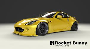 nissan 350z body kits australia samurai performance