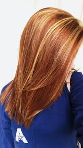 best summer highlights for auburn hair 50 copper hair color shades to swoon over copper hair crimson