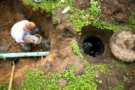 How To Drill A Water Well In Your Backyard Going Off The Grid With A Septic Tank Or Well Angie U0027s List