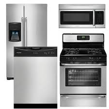 Stainless Steel Kitchen Set by Smart Buy Appliances