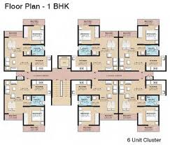 cluster home floor plans low cost cluster housing floorplans google search rautiki