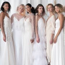 bridal designers wedding dress designers all brides to be should about brides