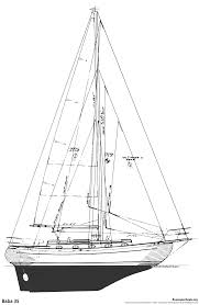 the baba 35 sailboat bluewaterboats org