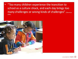 Transitions     managing times of change   Inclusive Education Education Review Office