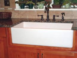 how to install an apron sink in an existing cabinet farm sink installation tutorial atticmag