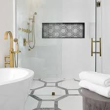 Bathroom Accent Tables Gold And Glass Bathroom Accent Table Design Ideas