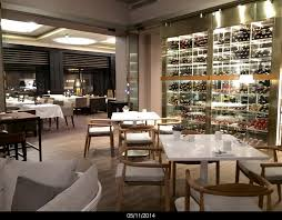 atelier real food ritz carlton istanbul by patricia pina hotel