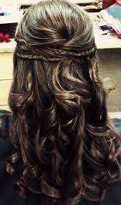 photo prom hairstyles down with braids long hairstyle down for