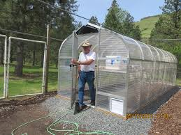 inside greenhouse ideas diy greenhouse archives the greenhouse gardener
