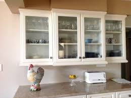 linen cabinet with glass doors use semi custom cabinets to create cabinet buffet or pantry