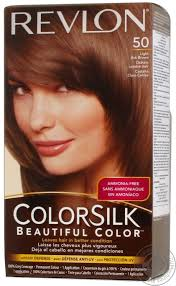 hair colors for 50 plus color revlon color silk light ash brown ammonia free for hair usa