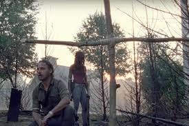 the walking dead new season 8 trailer teases carl u0027s final ever