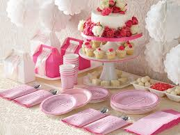 confirmation party supplies confirmation party ideas faith pink religious party decorations