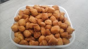 bonne cuisine camerounaise croquettes camerounaises cuisine du monde