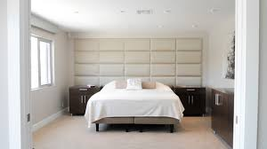 Bedroom Wall Padding Uk Fabricmate Wall Finishing Solutions