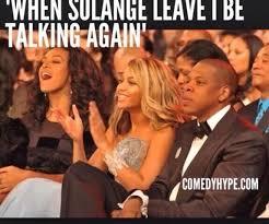 Kanye And Jay Z Meme - beyond funny hilarious memes emerge after video leaks of solange