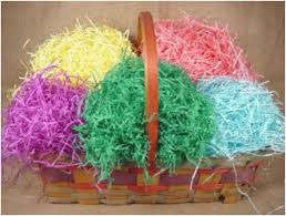 easter basket grass the easter basket and the mystery of easter grass 3 putt territory