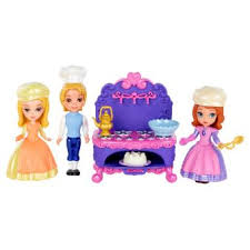 princesse cuisine coffret princesse sofia cuisine en famille princesses disney