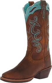 justin s boots sale amazon com justin boots s stede sliver collection