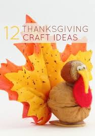 20 diy thanksgiving craft ideas fall season crafts for