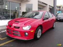 flame red 2005 dodge neon srt 4 acr exterior photo 43918250