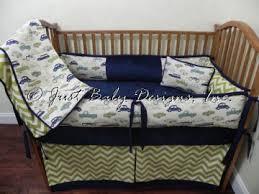 Truck Crib Bedding Car Crib Bedding White Bed