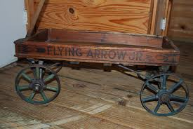 Radio Flyer Spring Horse Liberty Can You Give Information On This Antique Flying Ar The Ebay
