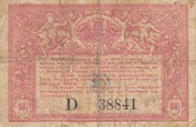 chambre de commerce de bourges chambre de commerce and local emergency banknotes from