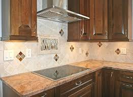 kitchens with tile backsplashes kitchen tile backsplashes cement tile shop pattern kitchen mosaic
