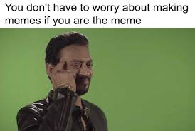 Old Internet Memes - irrfan khan tries to perform funniest internet memes entertainment