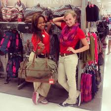 can target employees shop during black friday target pulse blog stores