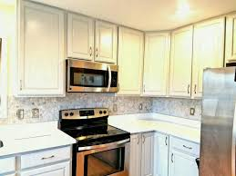 refinish cabinets without sanding painted cabinets ideas how to use deglosser on cabinets spraying