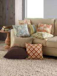 Sofas With Pillows by Fashionable Decorative Pillows For Couch Home Design By John