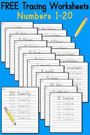 preschool and kindergarten worksheets tracing worksheets