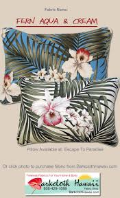 Tropical Home Decor Fabric 209 Best Customer Projects U0026 Barkcloth Hawaii Fabric Seen Here