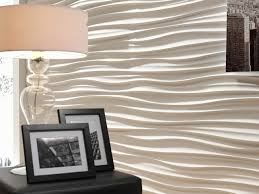 interior walls ideas fabulous faux contemporary interior wall panels from dreamwall