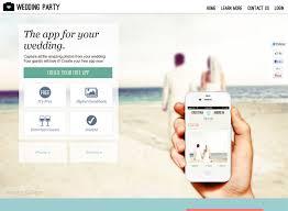 30 Beautiful Mobile App Websites for Design Inspiration