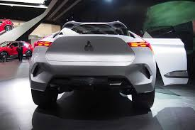 mitsubishi evolution concept the mitsubishi e evolution is an evo fan u0027s worst nightmare