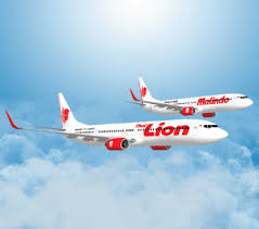 lion air cheap flights with thai lion air freedom to fly