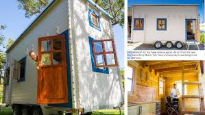Tiny Victorian Home by Tiny House Movement Grows In Australia Avoid Mortgages Be