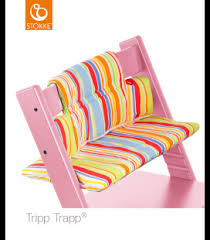 Tripp Trapp Cushion Pattern Tripp Trapp Glam Baby