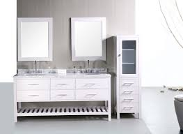 Double Vanity Cabinet 72 Double Vanity For Bathroom Fpudining