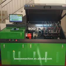 diesel injector calibration machine diesel injector calibration