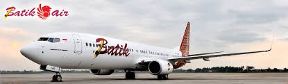 Batik Air Batik Air Signs Up For Rich Airline Content The Independent