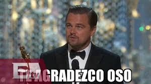 Memes De Leonardo Dicaprio - memes de leonardo dicaprio tras ganar el oscar vianey esquinca
