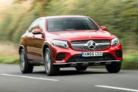 mercedes jeep gold mercedes glc coupe 2016 review auto express