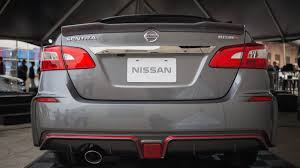car nissan 2017 nissan sentra news videos reviews and gossip jalopnik