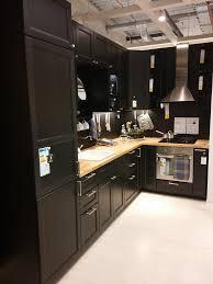 cuisine noir cuisine noir ikea cozy popular 20143 nkro10a 01 pe386360